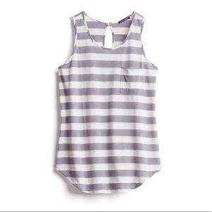 Papermoon tank. From stitch fix